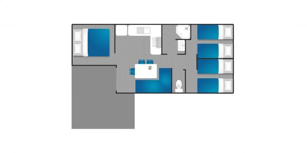 plan mobil home 2 6